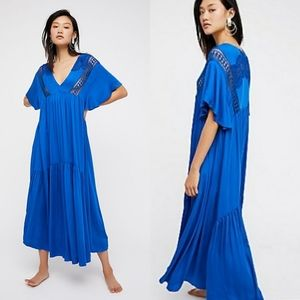 COMING SOON Free People Simply Extreme Maxi Dress